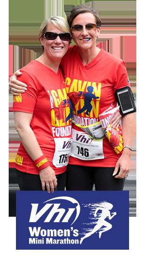 VHI Women's Mini Marathon 2018